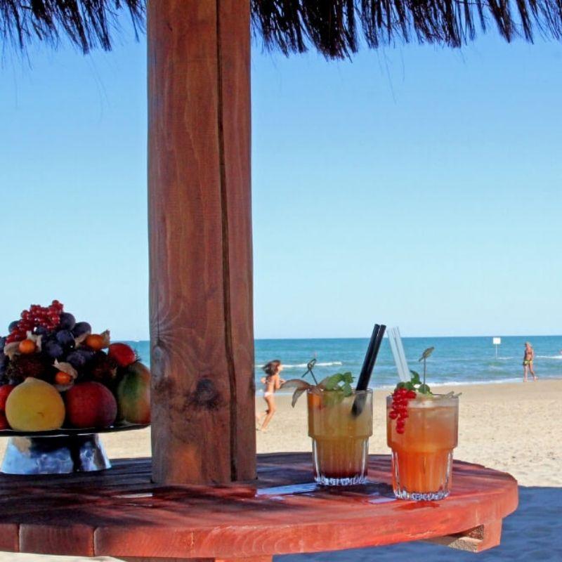 Offerta vacanze di fine estate Hotel Cristallo Giulianova