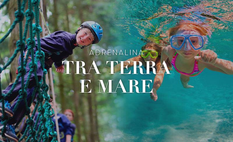 Abruzzo tra terra e mare Giulianova Hotel Cristallo