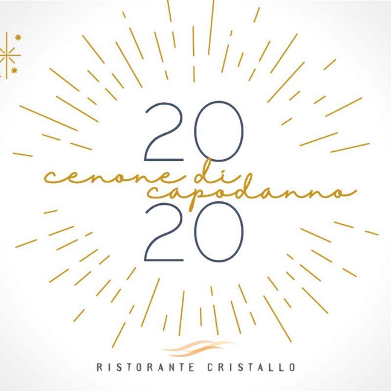 Gran Cenone di Capodanno al Ristorante Cristallo di Giulianova