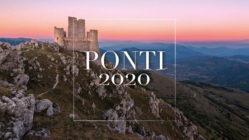 L'Abruzzo e i ponti deo 2020 per le vacanze - Hotel Cristallo Giulianova